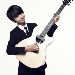Make you fell my love- SunghaJung