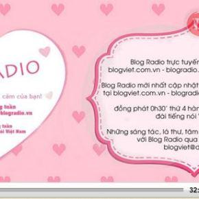 Các download blogradio(Blogviet)